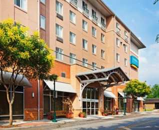 Staybridge Suites Convention Center Chattanooga