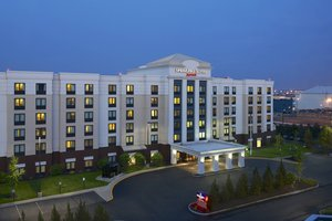 SpringHill Suites by Marriott Airport Newark