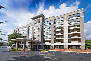 SpringHill Suites by Marriott NRG Park Houston