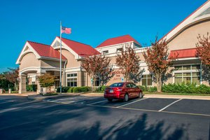 Residence Inn by Marriott Airport Norfolk