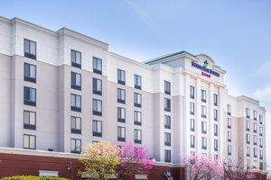 SpringHill Suites by Marriott East Norfolk