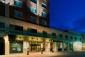 Courtyard by Marriott Hotel Downtown Little Rock
