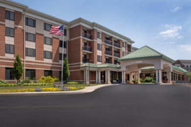Courtyard by Marriott Hotel Newark
