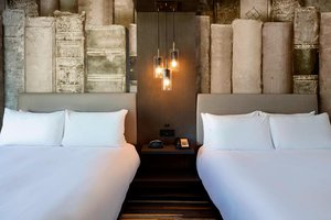 Marriott Hotel Downtown Louisville