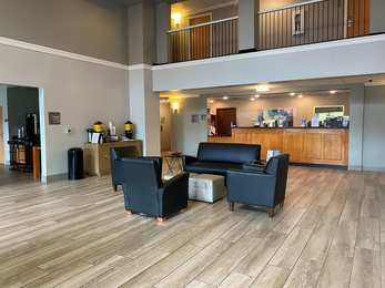 Best Western Windsor Inn & Suites Danville