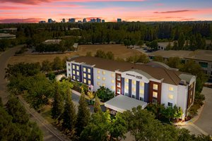 SpringHill Suites by Marriott Sacramento Airport