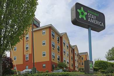 Extended Stay America Hotel Plymouth Meeting