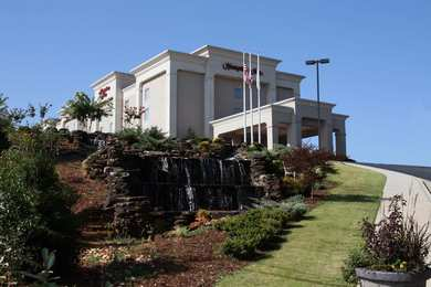 Hampton Inn Lake Guntersville