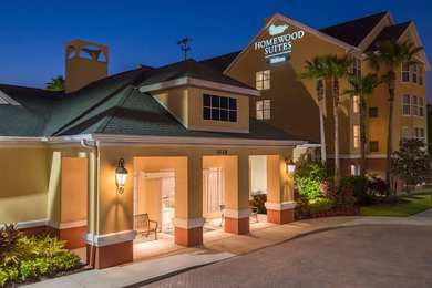 Homewood Suites by Hilton UCF Area Orlando