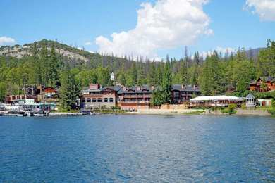 Pines Resort and Conference Center Bass Lake