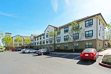 Extended Stay America Hotel West Sacramento