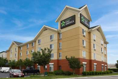 Extended Stay America Hotel Greenbrier Chesapeake