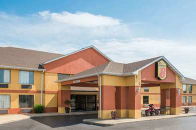 Cheap Hotels Near Edwardsville Il