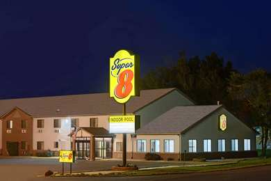 Super 8 Hotel Fairfield