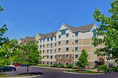 Staybridge Suites Aurora