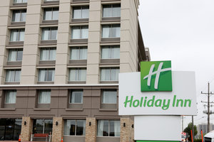 Holiday Inn Oakbrook Terrace