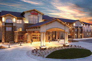 Clubhouse Hotel & Suites Sioux Falls