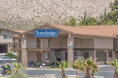 Travelodge Inn & Suites Yucca Valley