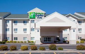 Holiday Inn Express Stevens Point