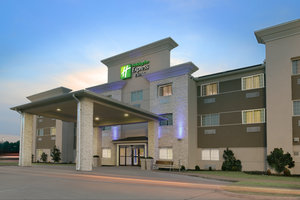 Holiday Inn Express Hotel & Suites Magnolia
