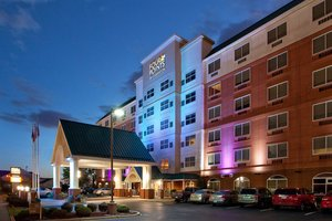 Four Points by Sheraton Hotel Louisville Airport