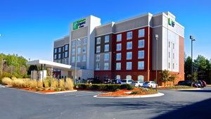 Holiday Inn Express Hotel & Suites Duluth