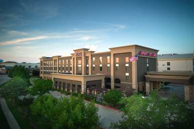 Hampton Inn DFW Airport Hurst
