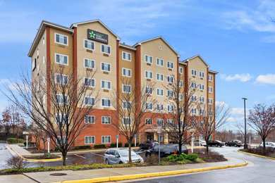 Extended Stay America Hotel Centreville
