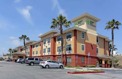 Extended Stay America Hotel Carson