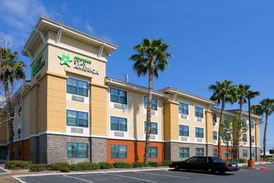 Extended Stay America Hotel Chino
