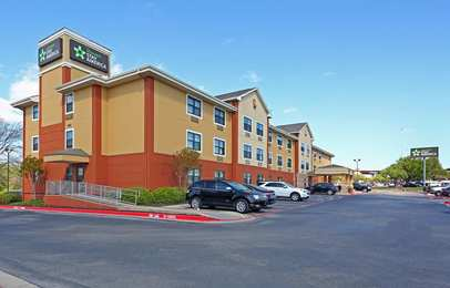 Extended Stay America Hotel Round Rock Austin