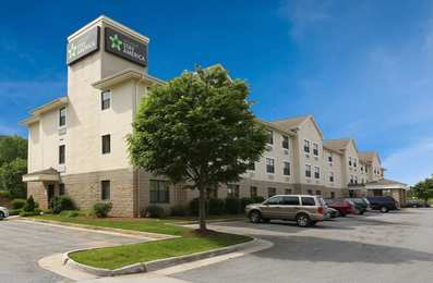 Extended Stay America Hotel Lynchburg