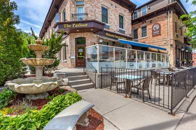 Hotels Motels In Goderich Ontario