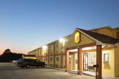 Super 8 Hotel Chickasha