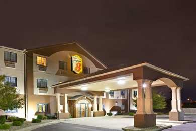 Super 8 Hotel South Bend