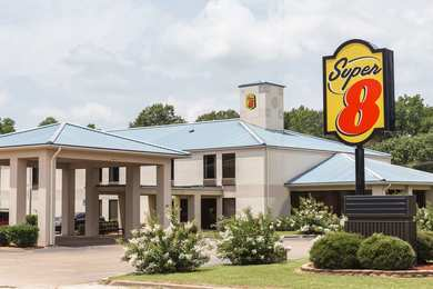 Super 8 Hotel Indianola