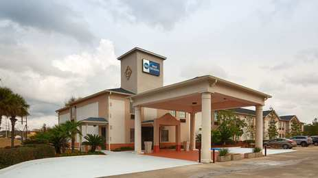 Best Western Inn Zachary