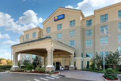 Best Western Plus Lake County Inn & Suites Tavares