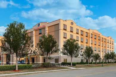 Comfort Suites DFW Airport Grapevine North