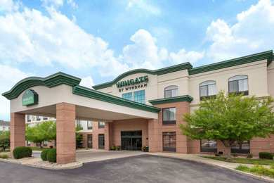 Wingate by Wyndham Hotel Plainfield
