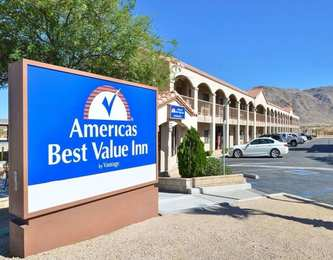 Americas Best Value Inn Twentynine Palms