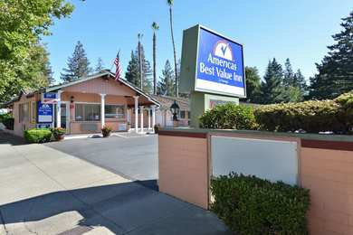 Americas Best Value Inn Palo Alto