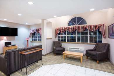 Microtel Inn by Wyndham Plattsburgh