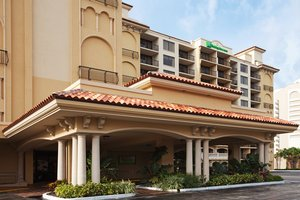 Holiday Inn Express Hotel & Suites Clearwater Beach