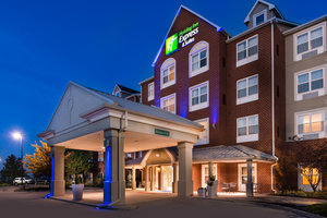 Holiday Inn Express Hotel & Suites O'Fallon