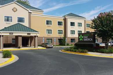 Extended Stay America Hotel Annapolis