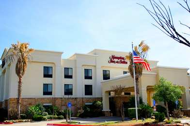Hampton Inn & Suites College Station