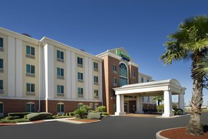 Holiday Inn Express Hotel & Suites Mall San Antonio