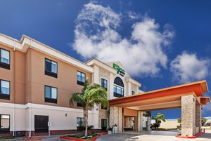Holiday Inn Express Hotel & Suites East Houston