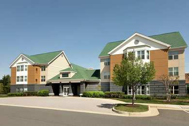Homewood Suites By Hilton North Ashburn